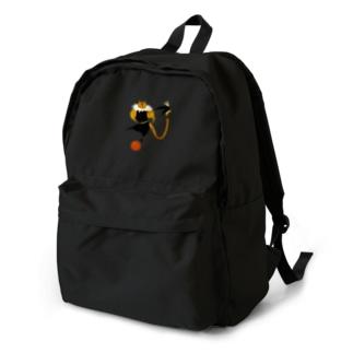 ピエ・ロロ兄弟 Backpack
