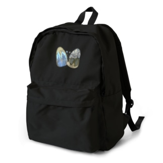 Stone butterfly Backpack