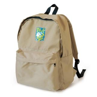 アチャパー Backpack