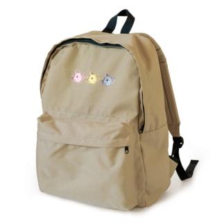 ぶたぶたこぶた Backpack