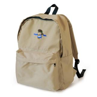 TANUKIGIRL Backpack