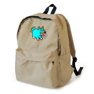 よろこびイッヌ Backpack