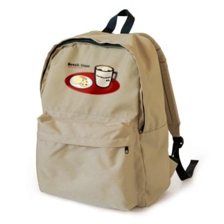Break time Backpack