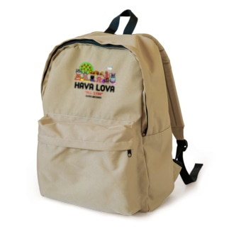 """ALLSTAR """"Backpack"""" Backpack"""