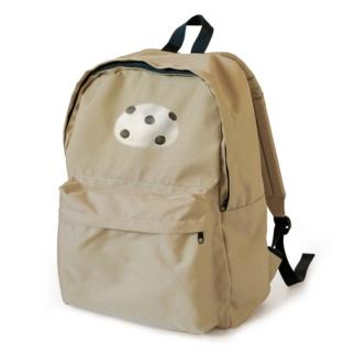 豆大福 Backpack