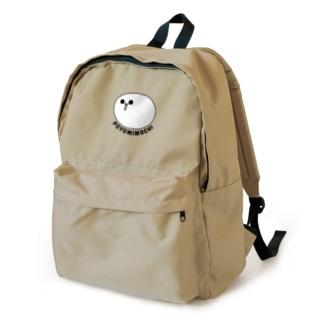 ぽよみもち Backpack