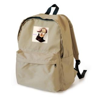 No1_girl backpack