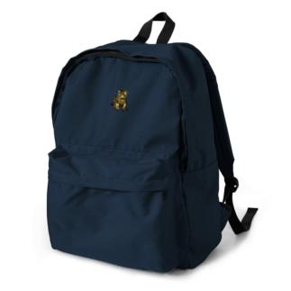 子虎 Backpack