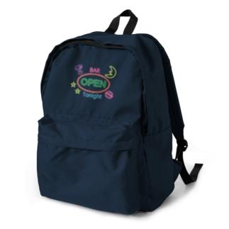 BAR~Tonight~ Backpack