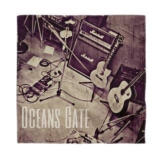 Oceans Gate Original Design |STUDIO| Bandana
