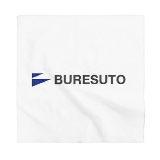 BURESUTOのBURESUTO Bandana