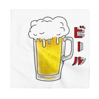 ビール Bandana