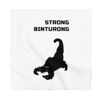 ストロング ビントロング Bandana