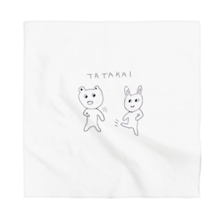 TATAKAI Bandana