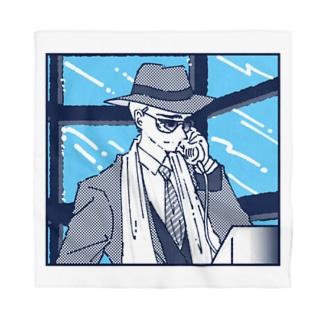 電話の相手(この街にさよなら編) Bandana