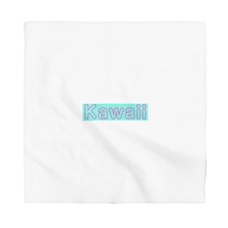 ♡Hanuru´s shop♡のKawaii Bandana