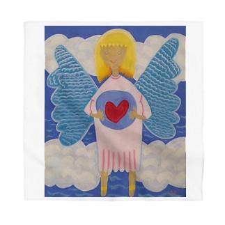 愛の天使 Bandana