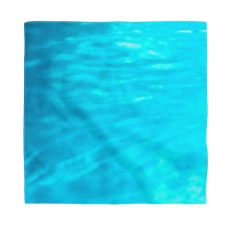 aice07の青の洞窟 Bandana