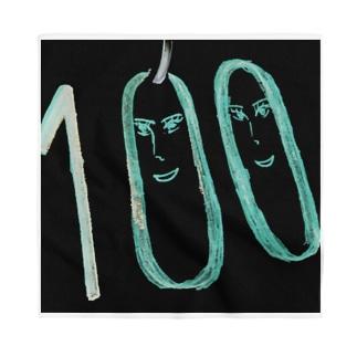 100 Bandana