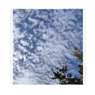 いわし雲photo2 Bandana