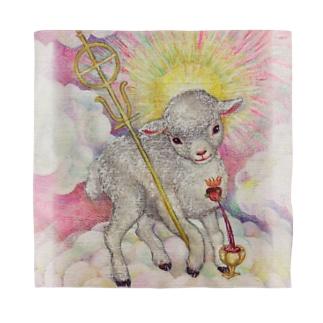 神秘の仔羊 Bandana