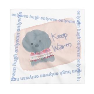 OnlywanのKeep warm2 Bandana
