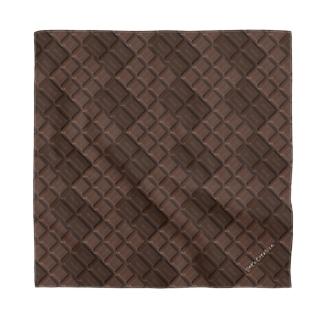 チョコレート Bandana