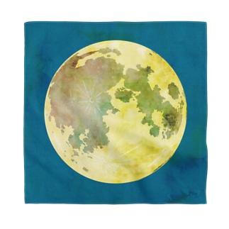 月 Bandana