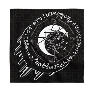 zodiacsign_SPD Bandana