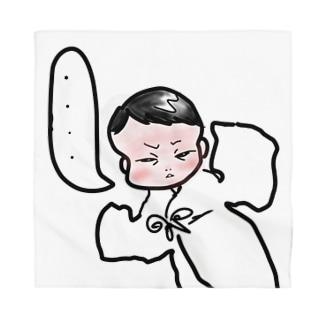 七三あかちゃん Bandana