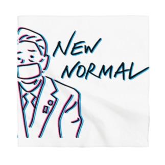 new normal Bandana