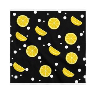 レモンサワー Bandana