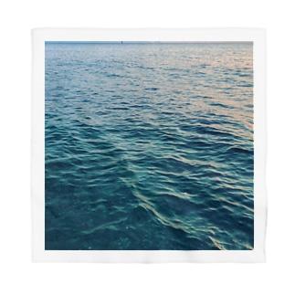 海面3 Bandana