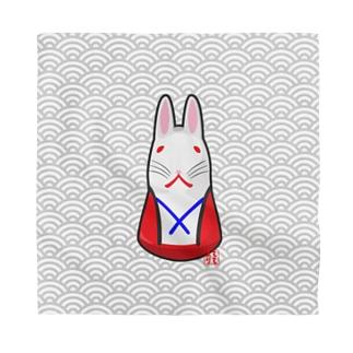 因幡の白兎 Bandana