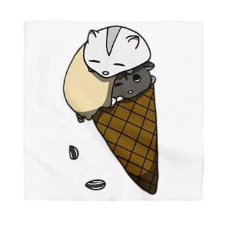 アイス? Bandana