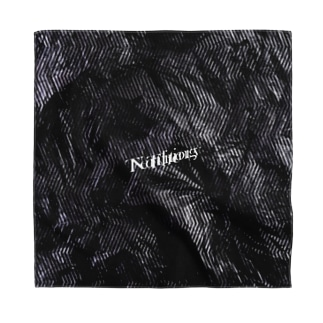 Vinyl Texture Ver3 Bandana