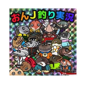 Jッツリマンシリーズ 全員集合 Bandana