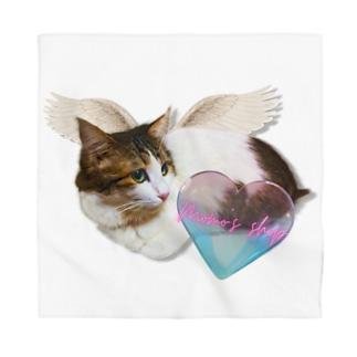 my angel-4 special filter Bandana