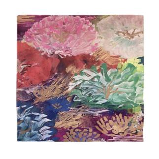 パパラチア(蓮の花) Bandana