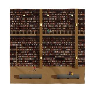 図書館 Bandana