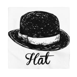 Hat-ハット- Bandana