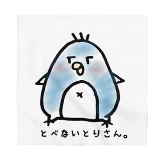 ペンギン Bandana