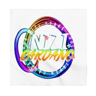 Nizi2 Bandana