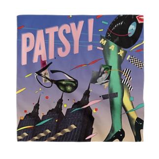 PATSY! Bandana