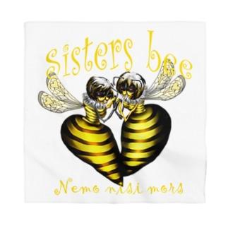 sisters bee 解 Bandana