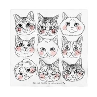 猫猫猫2 Bandana