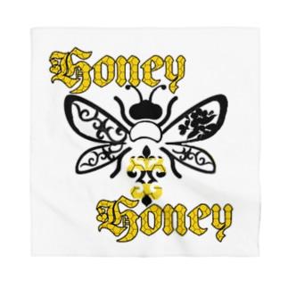 脇山恵太(honeyhoney)別Ver. Bandana