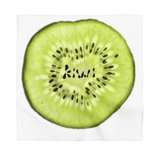 キウイ~kiwi~ Bandana