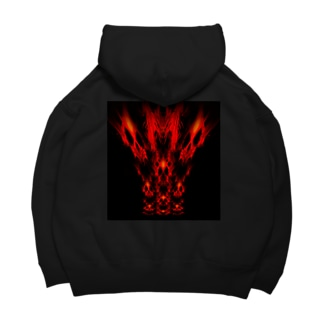 @exorcist  Big Hoodies