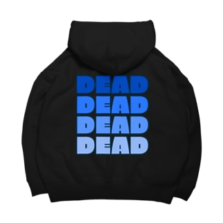 Kicks killer Big Hoodies